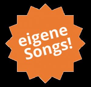 eigene-songs